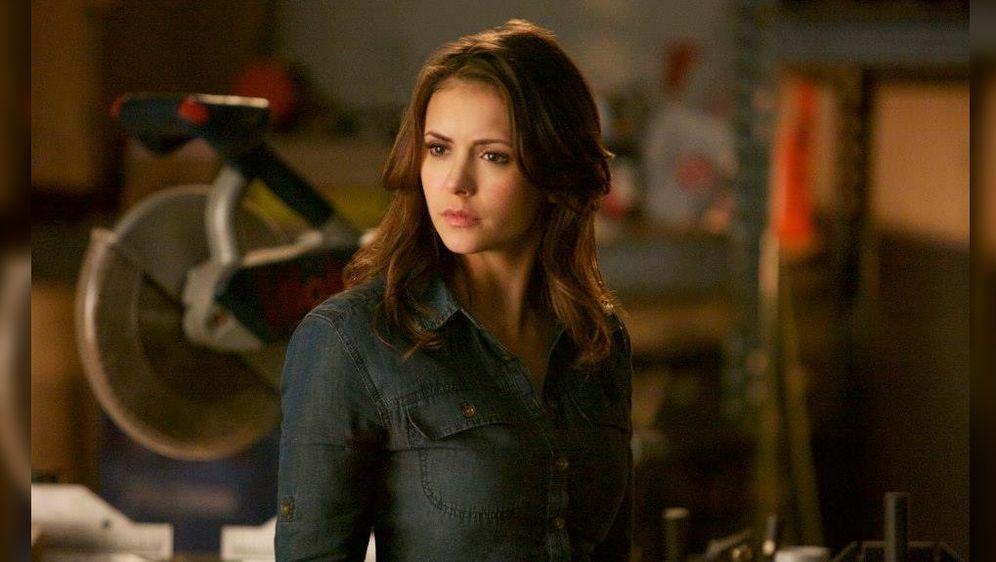 Vampire Diaries Staffel 8 Mit Nina Dobrev Ubernimmt Elena Wieder