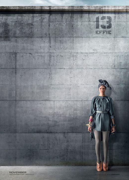 Hunger-Games-Mockingjay-Part-1-03-2014-STUDIOCANAL-GmbH - Bildquelle: 2014 STUDIOCANAL GmbH