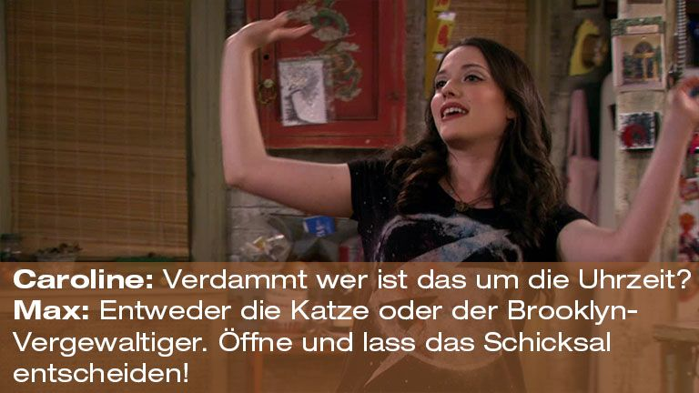 2 Broke Girls - S3E3- Zitategallery (1)