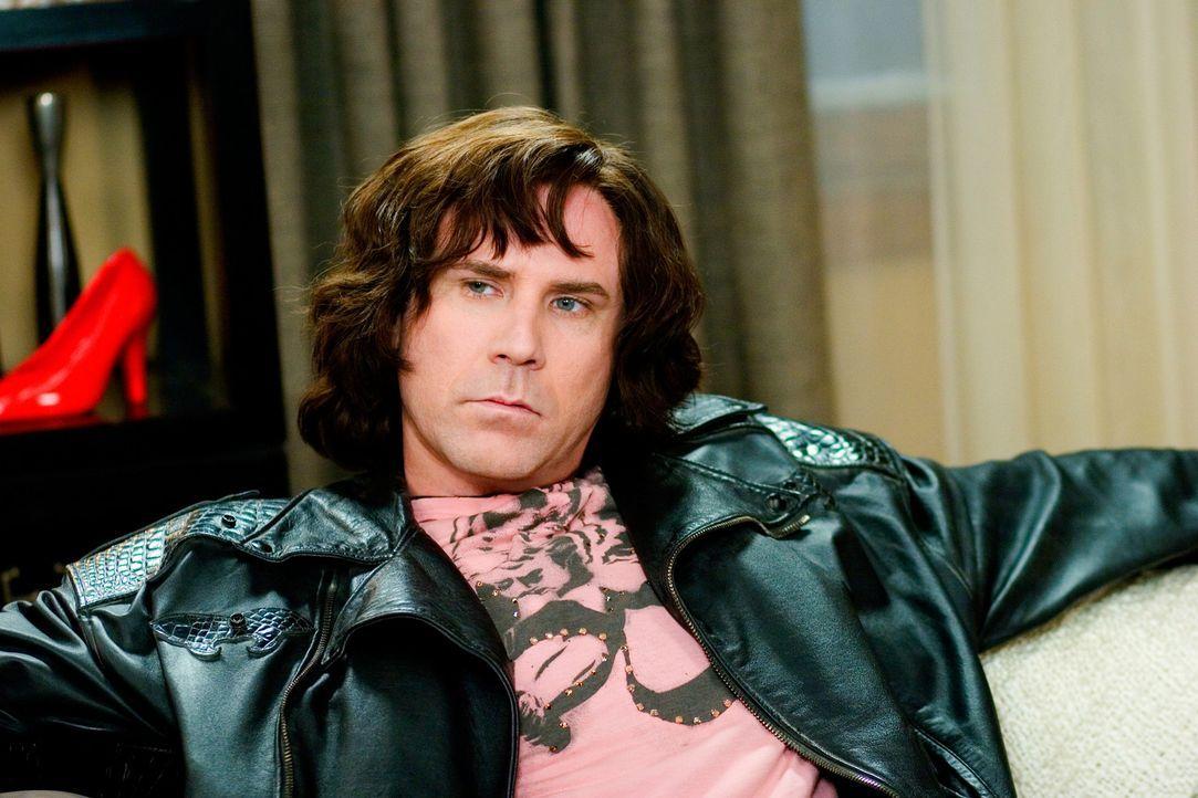 Eines Tages lässt sich der sexsüchtige, großmäulige Eislauf-Champion Chazz Michael Michaels (Will Ferrell) mitten auf dem Podium während einer... - Bildquelle: 2007 DREAMWORKS LLC. All Rights Reserved.