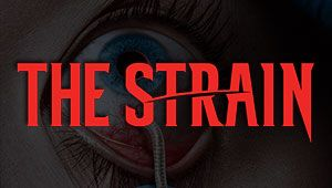 THE STRAIN - Logo - Bildquelle: 2014 Fox and its related entities. All rights reserved.