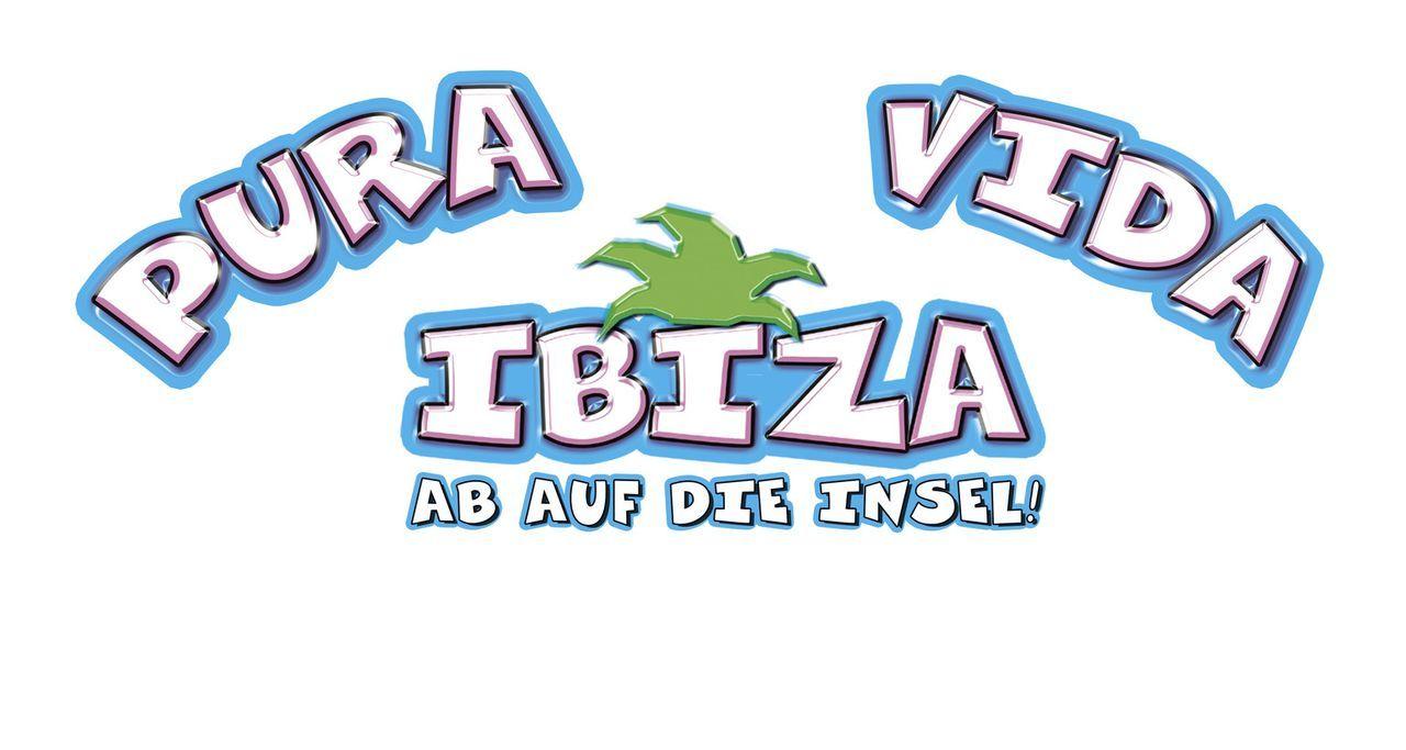 Pura Vida Ibiza - Ab auf die Insel! - Logo ... - Bildquelle: Concorde Filmverleih GmbH