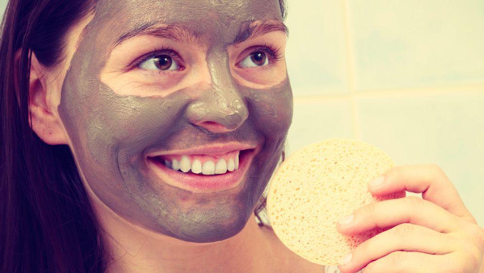 Gesichtsmasken Gegen Pickel Selber Machen