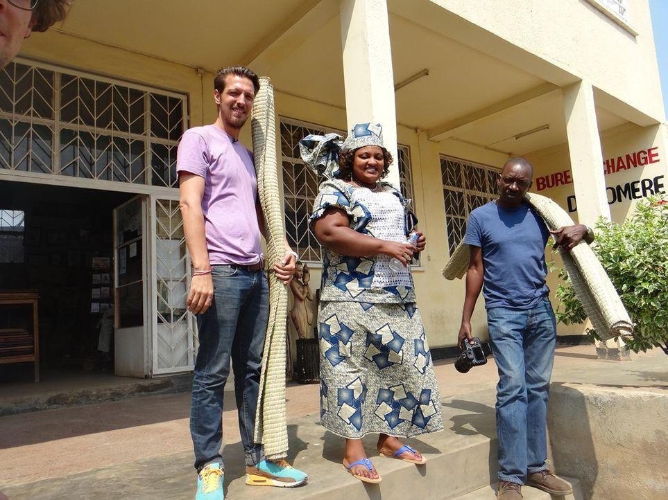 Ruanda Kunyaza Maztten kaufen