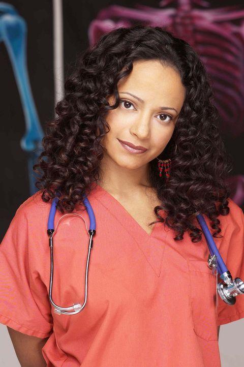 (3. Staffel) - Die Krankenschwester Carla Espinosa (Judy Reyes) kann Job und Privates nicht immer trennen ... - Bildquelle: Touchstone Television