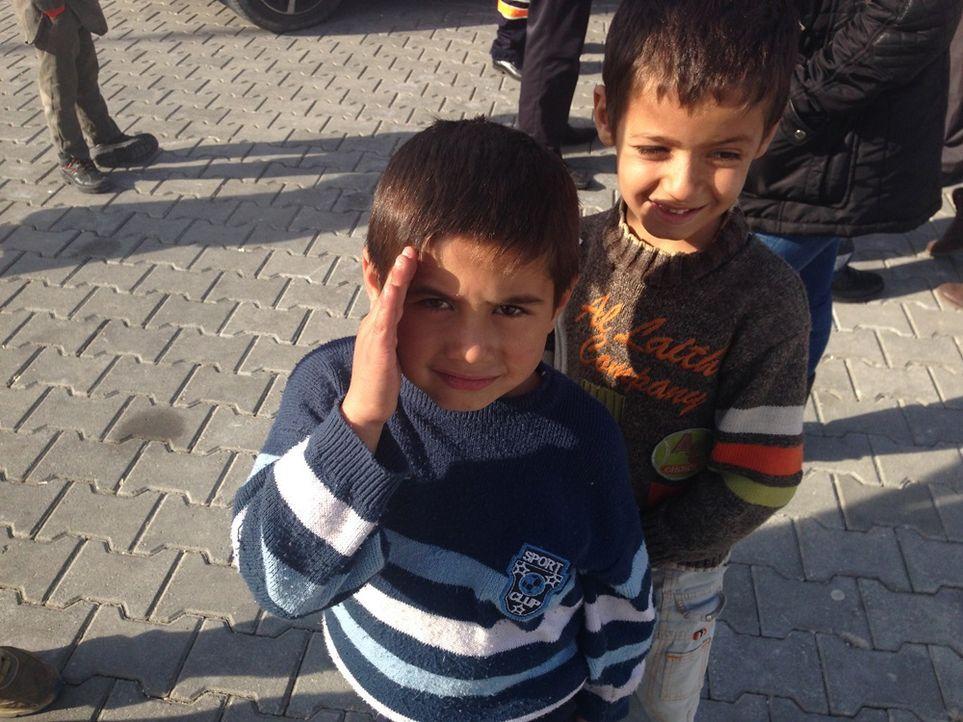 Kinder Nizip II