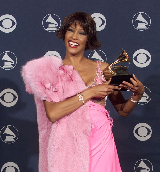 Whitney Houston - Bildquelle: Scott Gries Viacom Studios UK / Scott Gries