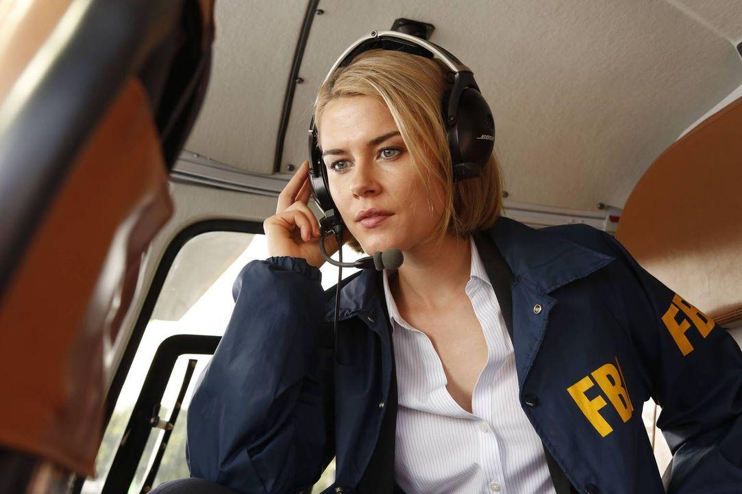 Neben dem Präsidentensohn sind weitere Kinder der einflussreichsten Geschäftsleute Amerikas entführt worden. FBI-Agentin Susie Dunn (Rachael Taylor)... - Bildquelle: 2013-2014 NBC Universal Media, LLC. All rights reserved.