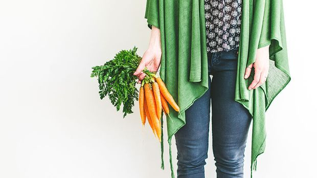 Karottensamenöl - Gesichtscreme selbermachen mit einfachen DIY-Rezepten