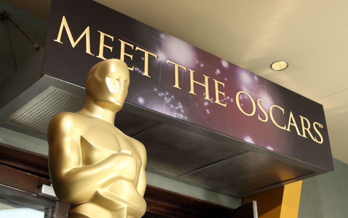 Der Oscar ist günstig - Bildquelle: Picture Alliance