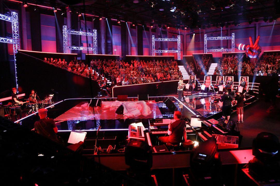 TVOG-Stf05-Mimi-04-SAT1-ProSieben-Richard-Huebner - Bildquelle: SAT.1/ProSieben/Richard Huebner