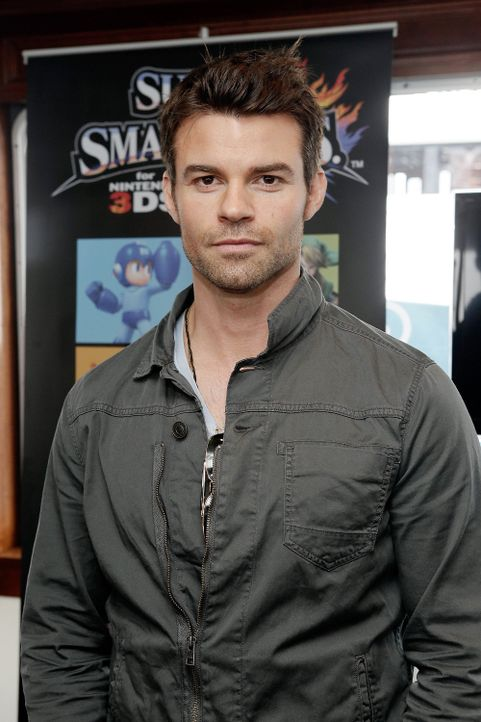 Daniel-Gillies-14-07-25-AFP - Bildquelle: getty-AFP