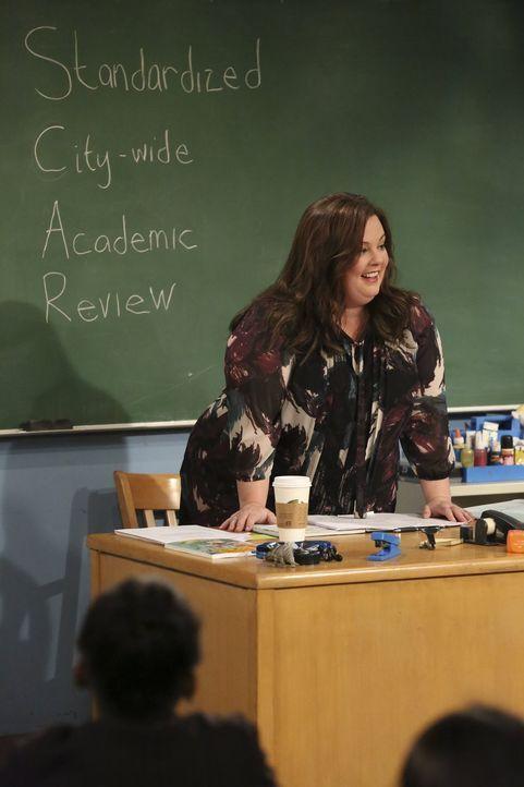 Will ihr Leben verändern: Molly (Melissa McCarthy) ... - Bildquelle: Warner Brothers