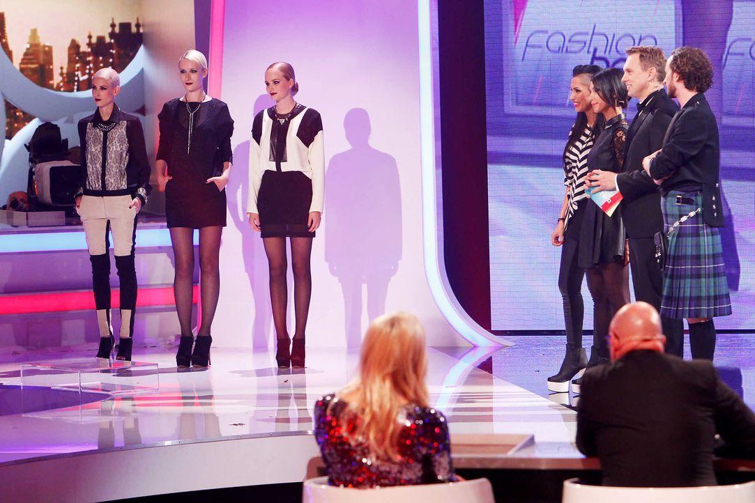Fashion-Hero-Epi08-Show-53-Richard-Huebner-ProSieben - Bildquelle: Pro7 / Richard Hübner