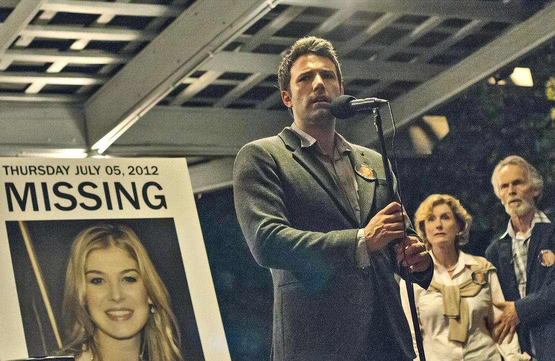 Gone-Girl-Ben-Affleck-2014-Twentieth-Century-Fox - Bildquelle: 2014 Twentieth Century Fox