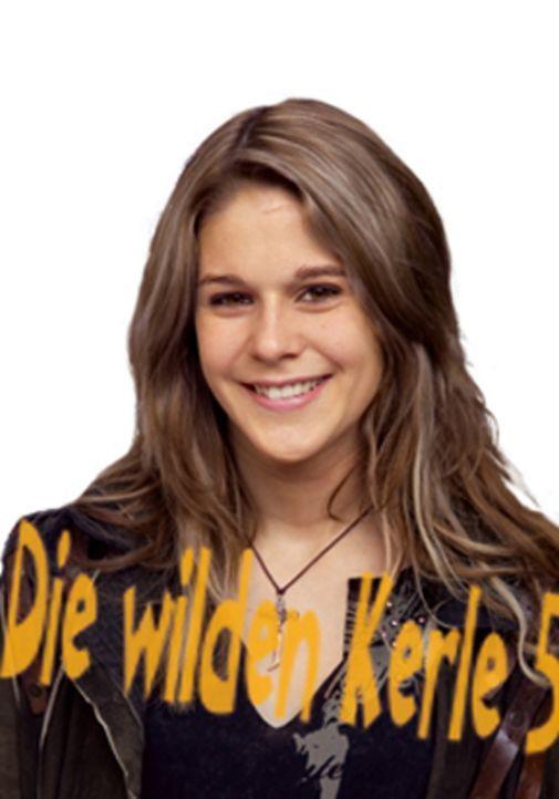 "Sarah Kim Gries ist ""Vanessa"". - Bildquelle: Buena Vista International"