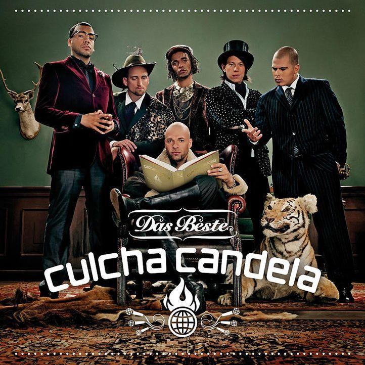 culcha-candela-beste-urbanuniversaljpg 800 x 800 - Bildquelle: Urban/Universal