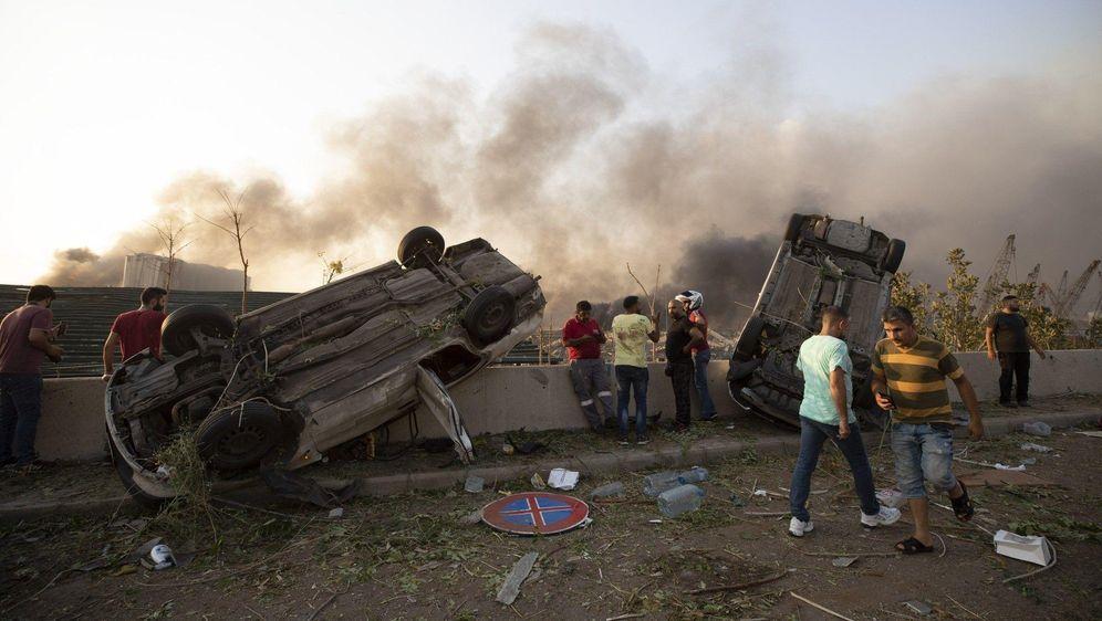 - Bildquelle: Hassan Ammar/AP/dpa