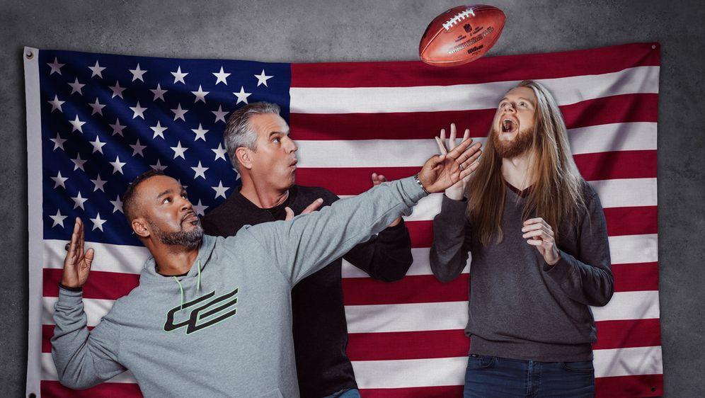 Ran De Super Bowl