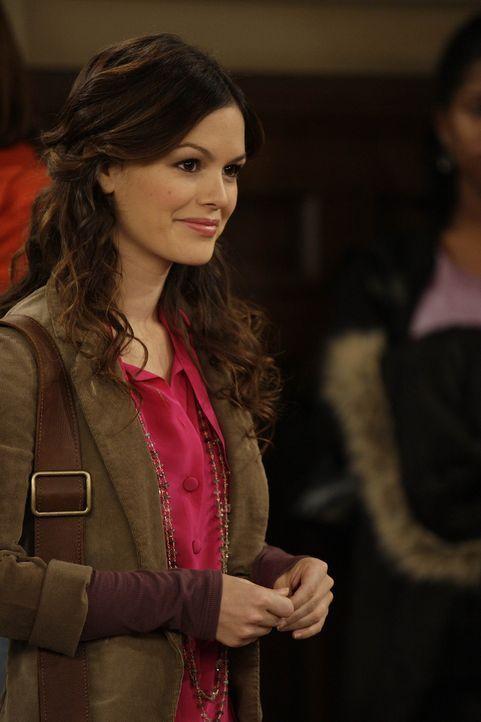 Ted lernt Cindy (Rachel Bilson) kennen und ist von ihr anfangs total beeindruckt - doch das soll sich bald ändern ... - Bildquelle: 20th Century Fox International Television