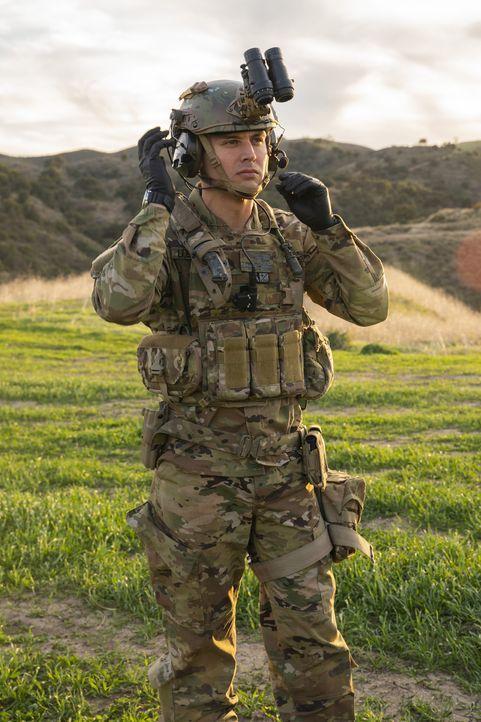 Eddie Diaz (Ryan Guzman) - Bildquelle: Jack Zeman 2019-2020 Twentieth Century Fox Film Corporation.  All rights reserved. / Jack Zeman