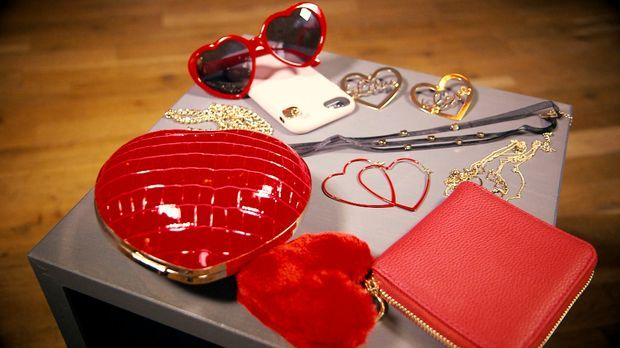 Valentinstag Accesories