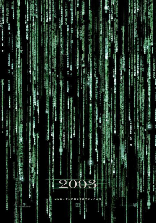 Die Matrix - Bildquelle: Warner Bros.