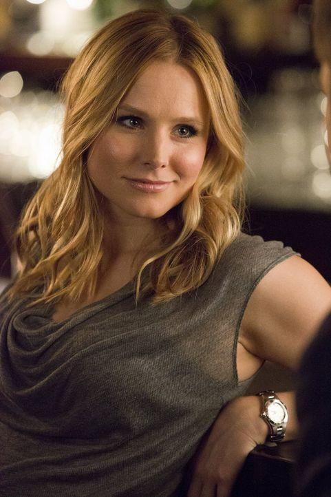 Sie hatte eigentlich mit ihrer Karriere als High-School-Detektivin abgeschlossen, doch der Mord an ihrer Freundin Carrie bringt sie dazu, ihre Ermit... - Bildquelle: 2014 Warner Bros. Entertainment, Inc.