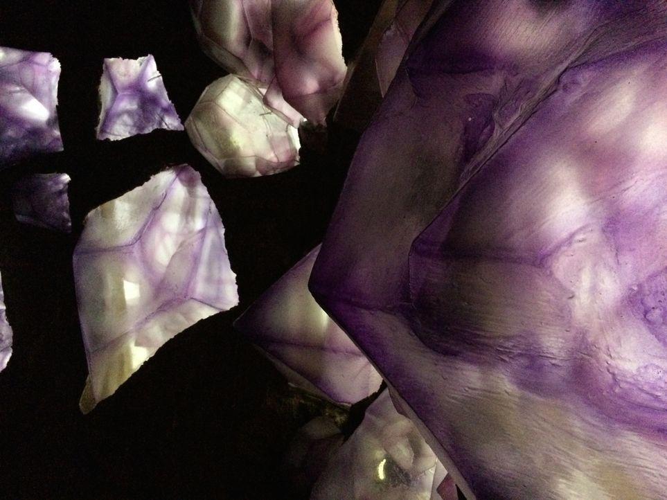 Crystals - Bildquelle: CBS