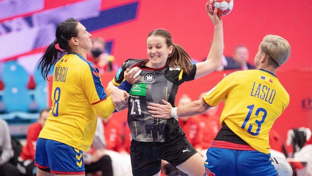 Handball Em 2021 Frauen Im Tv