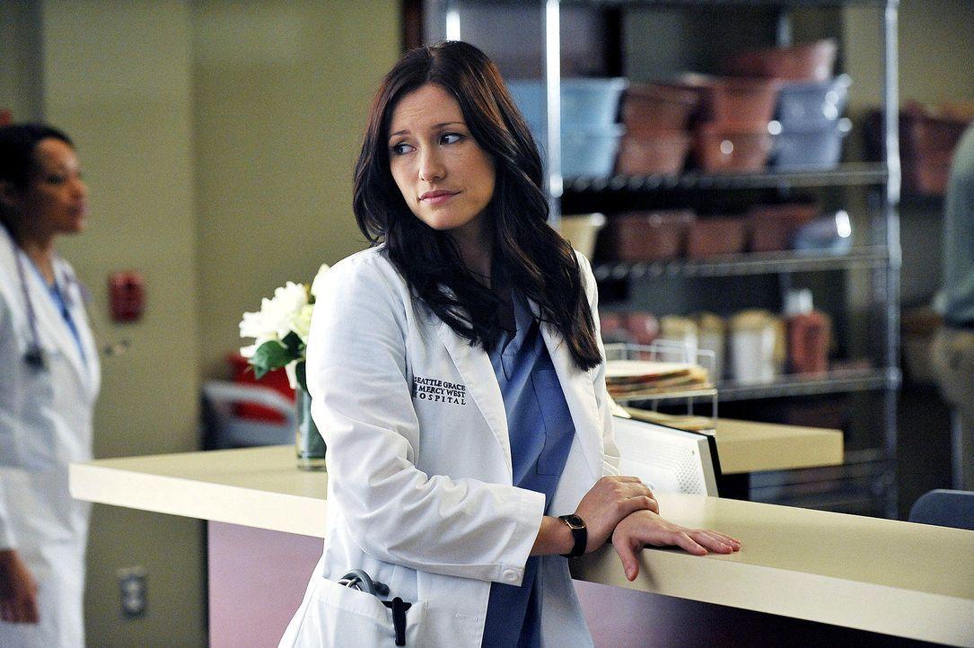 Grey's Anatomy - Mark und Lexie - 18: Lexie (Chyler Leigh) 1536 x 1022 - Bildquelle: ABC Studios