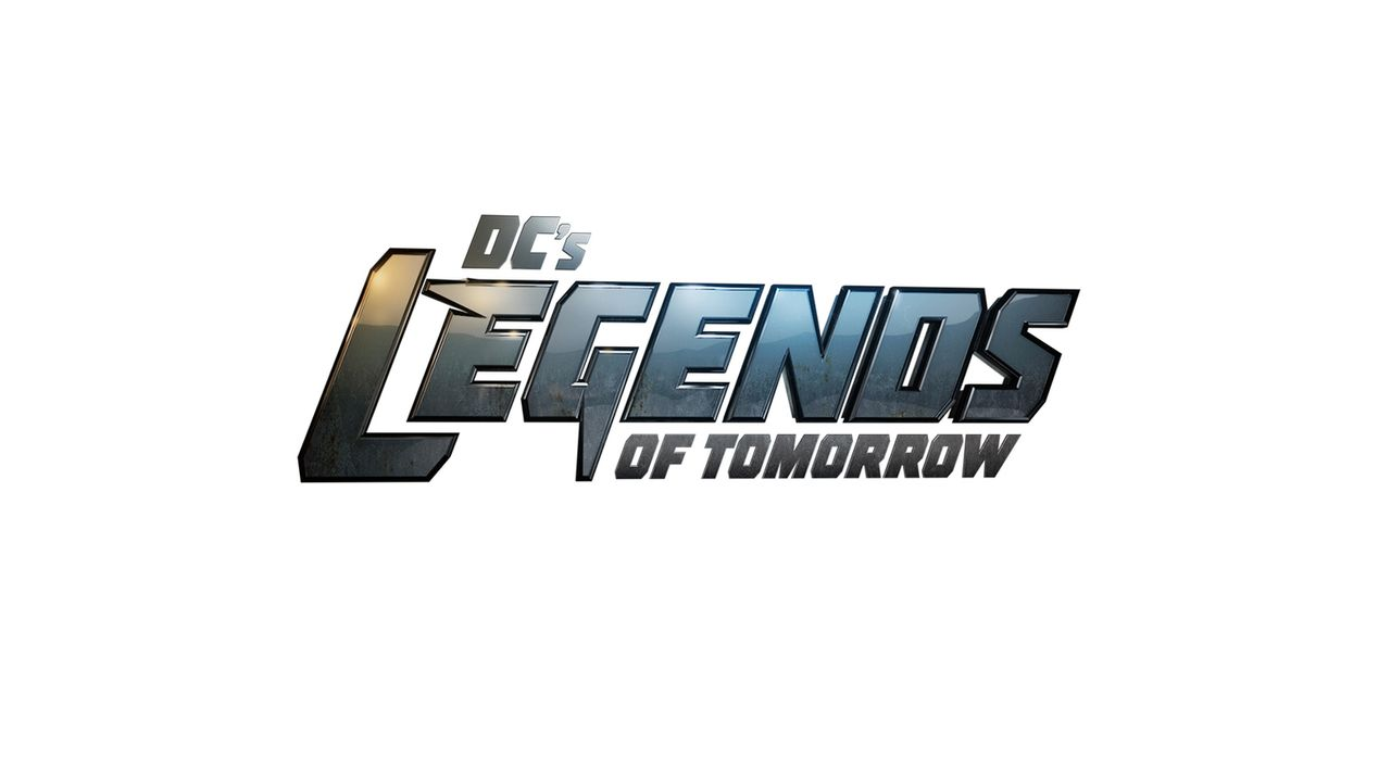 Legends of Tomorrow - Logo - Bildquelle: 2015 Warner Bros.