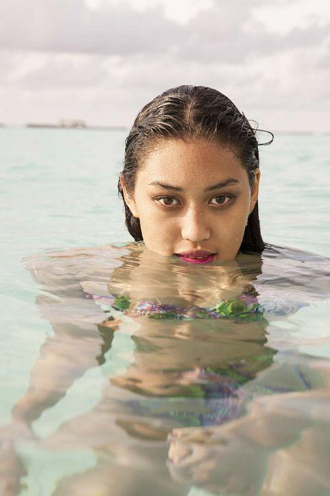 GNTM-Stf10-Epi13-Bikini-Shooting-Malediven-136-Anuthida-ProSieben-Boris-Breuer - Bildquelle: ProSieben/Boris Breuer