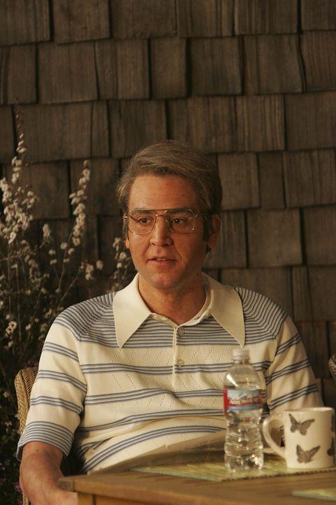 Lily führt mit jeder von Teds (Josh Radnor) Freundinnen einen Veranda-Test durch. Bis jetzt konnte nicht jede überzeugen ... - Bildquelle: 20th Century Fox International Television