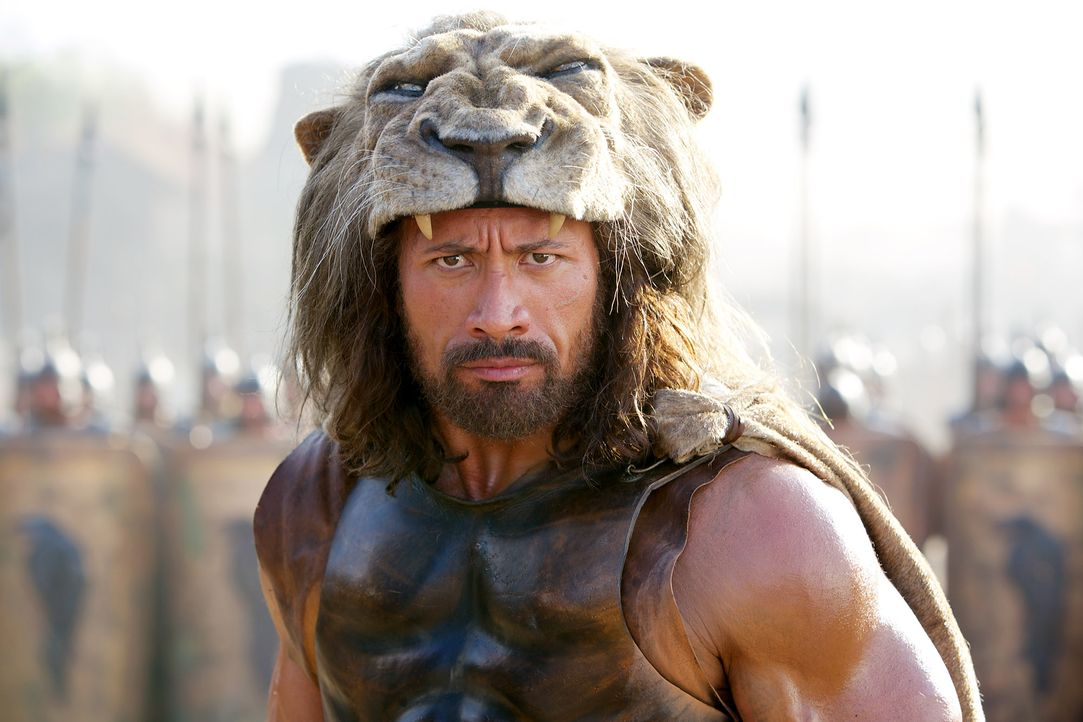 Hercules-03-Paramount-MGM - Bildquelle: 2014 Paramount Pictures and Metro-Goldwyn-Mayer Pictures. All Rights Reserved.