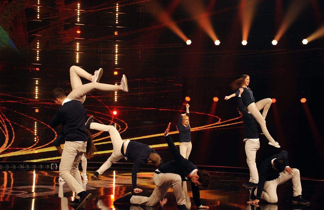 Got-To-Dance-Dance-Is-The-Answer-06-SAT1-ProSieben-Willi-Weber - Bildquelle: SAT.1/ProSieben/Willi Weber