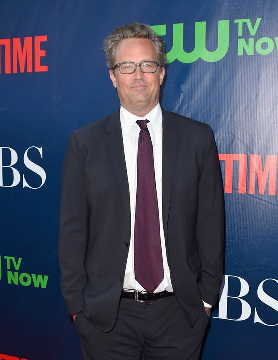 matthew-perry-heute-getty-AFP - Bildquelle: getty-AFP