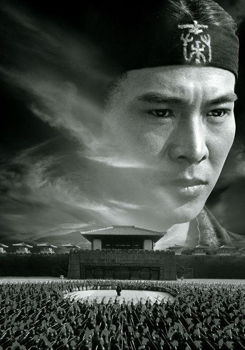 Im dritten jahrhundert v. Chr. versucht der tyrannische König von Qin, die Herrschaft über ganz China zu erringen. Seine Gegner setzen Attentäter... - Bildquelle: Constantin Film