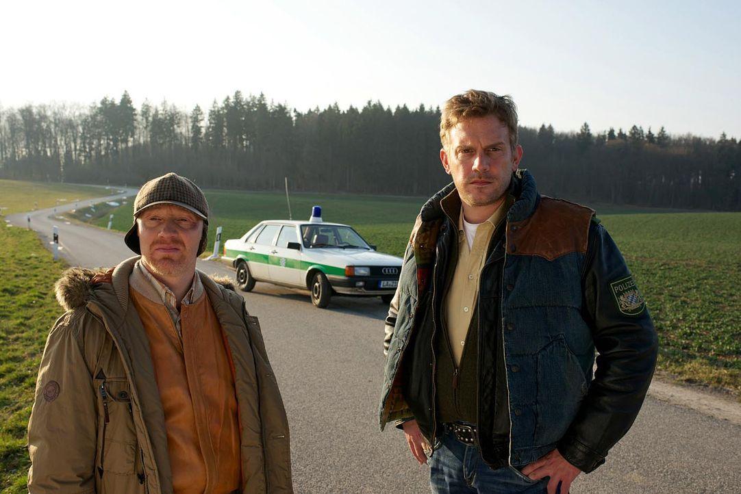 Winterkartoffelknoedel-8-2014- Constantin-Film- Verleih-Bernd- Schuller - Bildquelle: 2014 Constantin Film Verleih Bernd Schuller