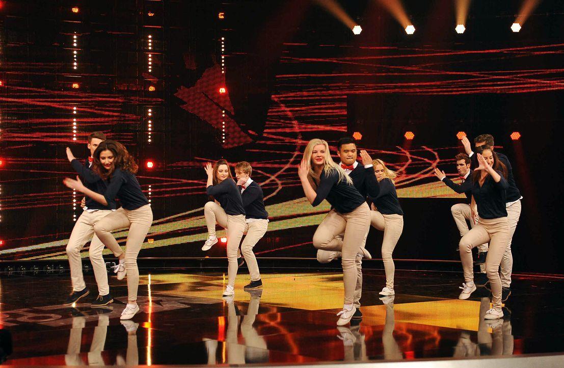 Got-To-Dance-Dance-Is-The-Answer-03-SAT1-ProSieben-Willi-Weber - Bildquelle: SAT.1/ProSieben/Willi Weber