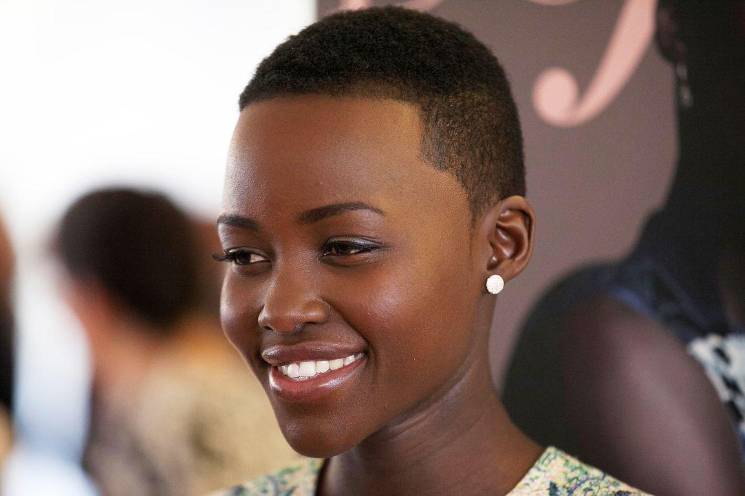 Lupita-Nyongo-14-01-11-getty-AFP - Bildquelle: AFP