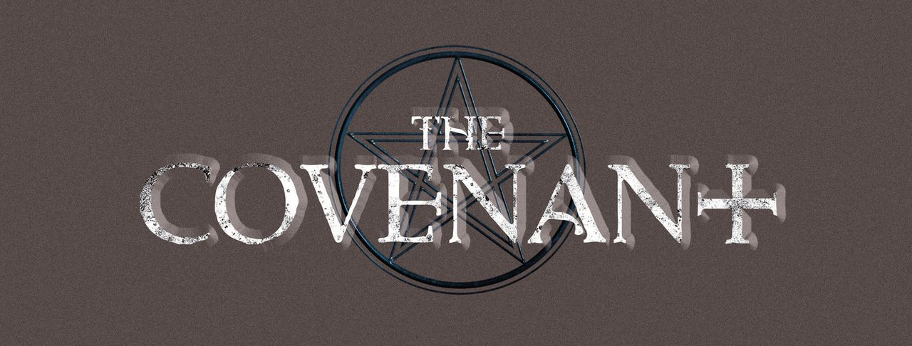 DER PAKT - THE COVENANT - Logo - Bildquelle: Sony Pictures Television International. All Rights Reserved.