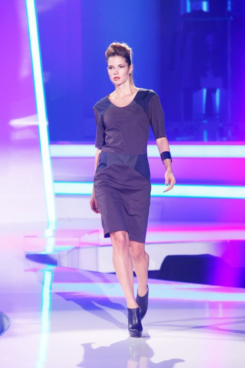 Fashion-Hero-Epi01-Sahra-Tehrani-01-ProSieben-Richard-Huebner - Bildquelle: ProSieben / Richard Huebner