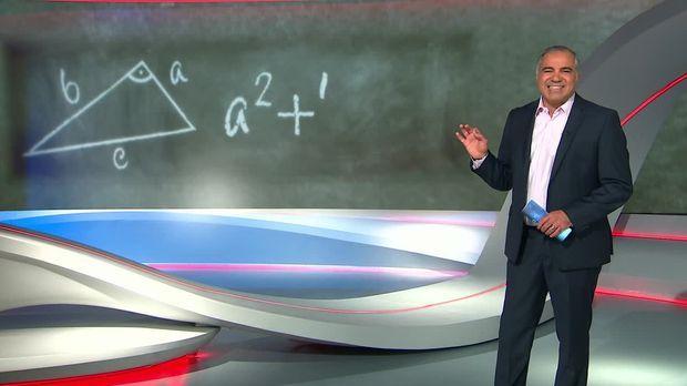 Galileo - Galileo - Donnerstag: Galileo-braincrash: Wer Meistert Den Parcours?