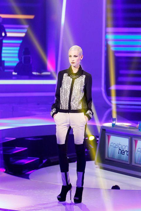 Fashion-Hero-Epi08-Show-44-Richard-Huebner-ProSieben - Bildquelle: Pro7 / Richard Hübner