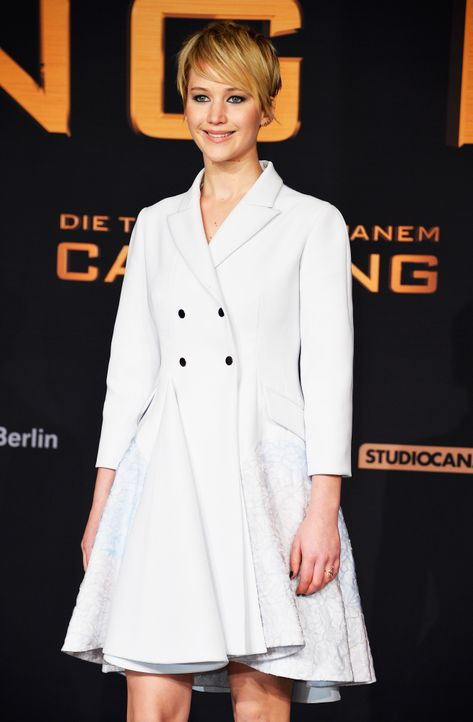 Hunger-Games-Catching-Fire-Deutschland-Premiere-22-AFP - Bildquelle: AFP
