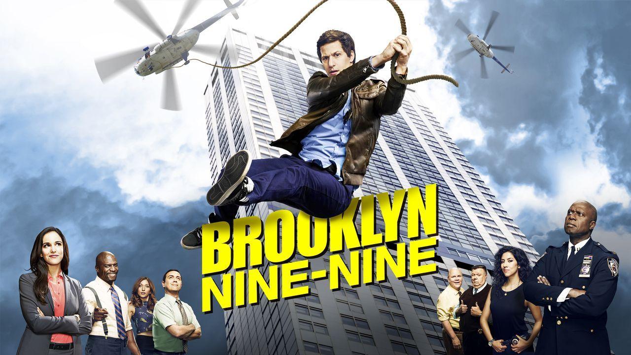 (6. Staffel) - Brooklyn Nine-Nine - Artwork - Bildquelle: 2019 UNIVERSAL TELEVISION LLC. All rights reserved.