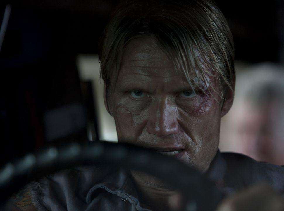 Eines Tages werden die Expendables mit dem Scharfschützen Gunnar Jensen (Dolph Lundgren) beauftragt, einen skrupellosen Diktator eines südamerikan... - Bildquelle: @ 2010 ALTA VISTA PRODUCTIONS, INC.