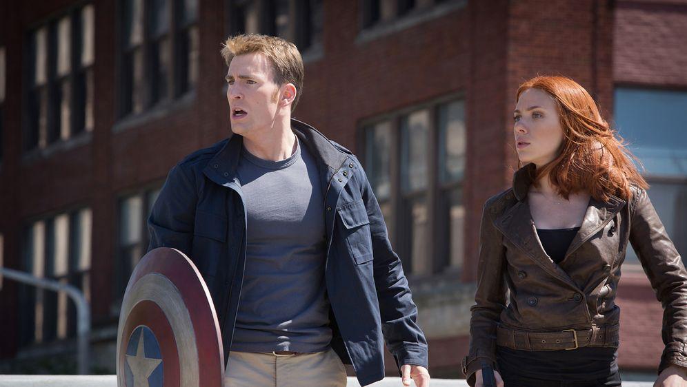 - Bildquelle: Marvel