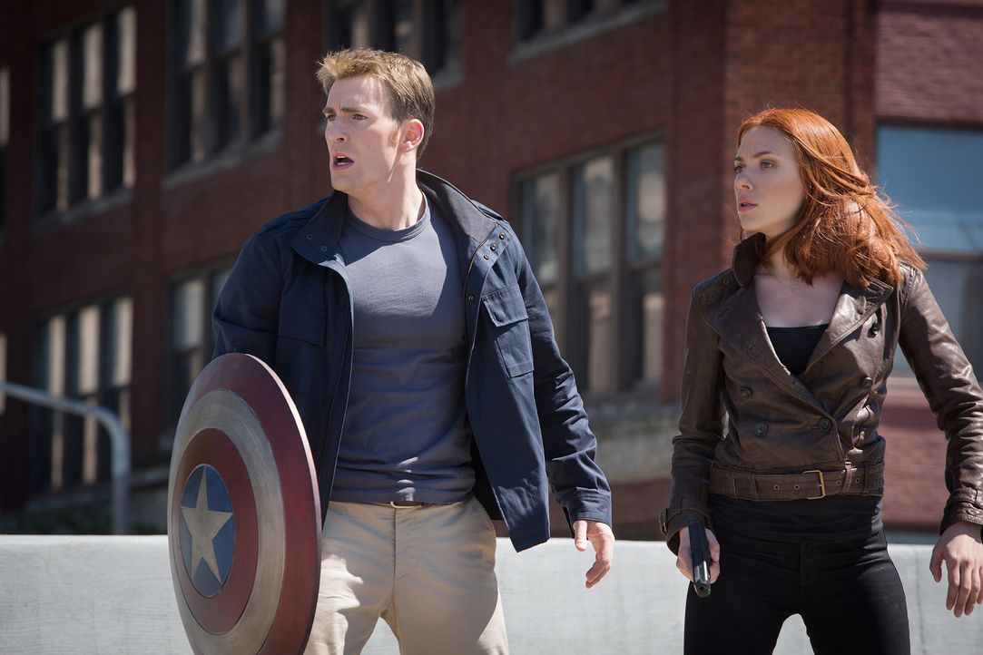 The-Return-of-the-First-Avenger-15-Marvel - Bildquelle: Marvel